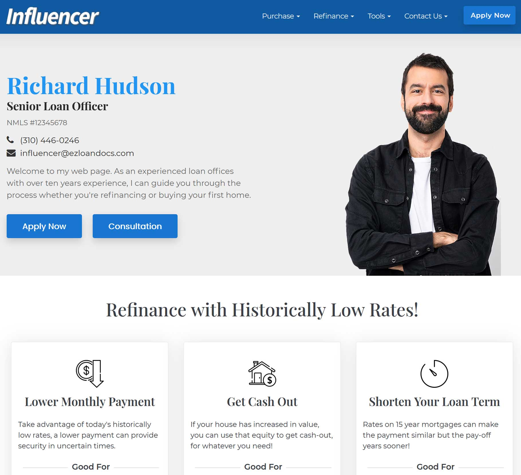 Landing Pages and Funnels